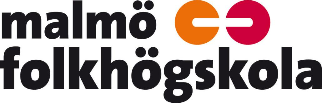 Malmö folkhögskolas logotyp