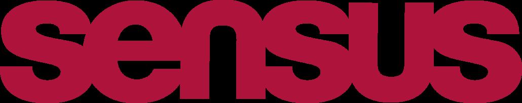 Logotyp för Sensus studieförbund