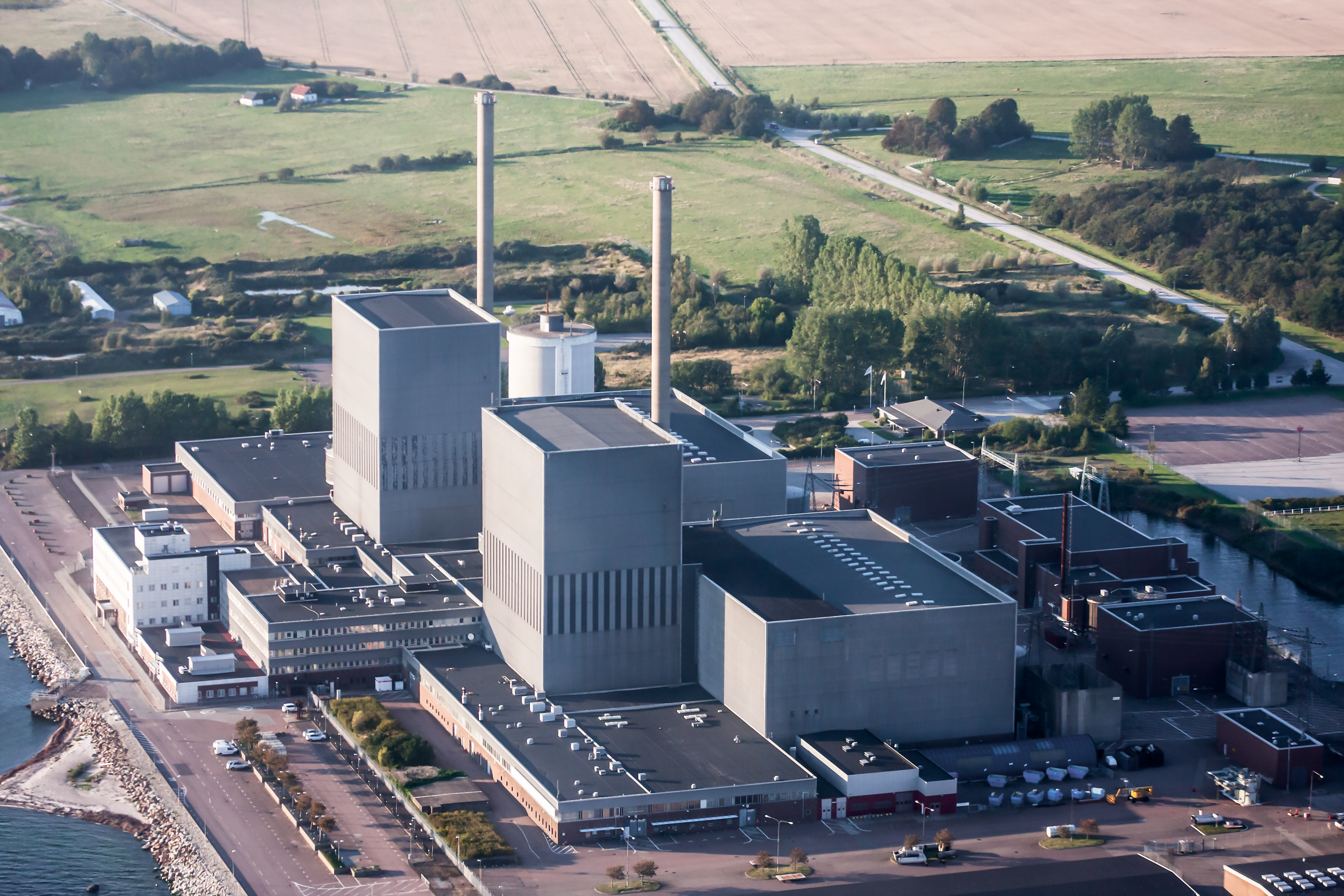 Barsebäcks kärnkraftsverk
