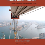 Framsidan på faktainsamlingen om Malmö som industristad.